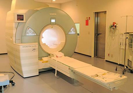 磁気共鳴血管画像(MRI)